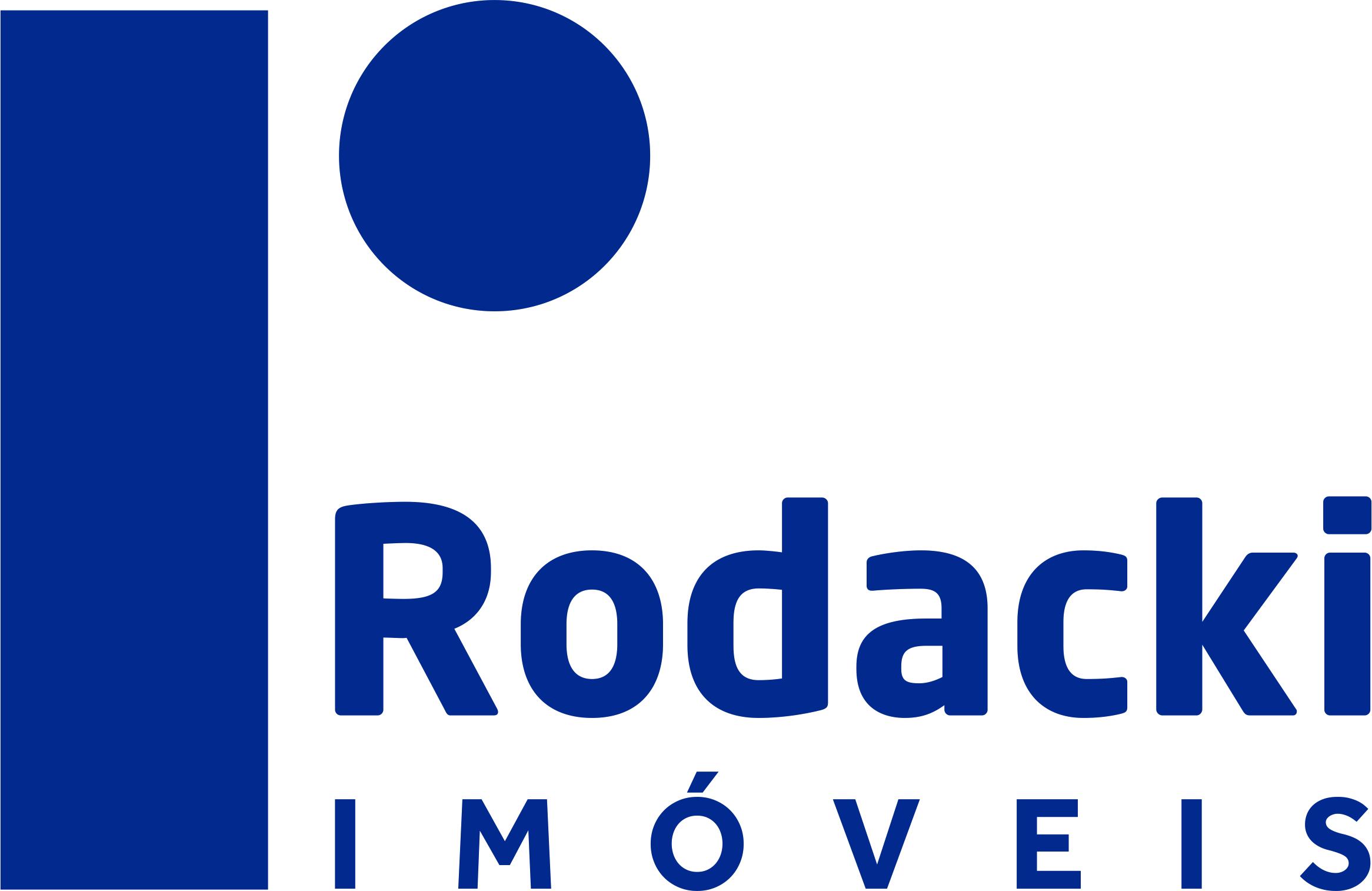 Logo Rodacki Imóveis