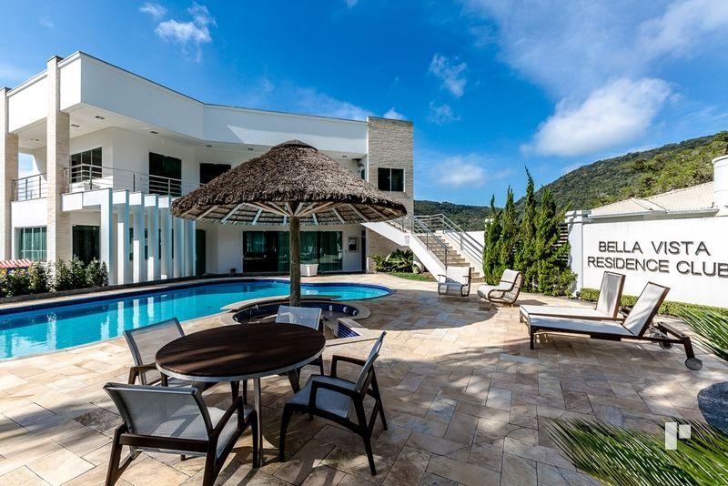 Foto Condomínio Bella Vista Residence Club - Rodacki Imóveis